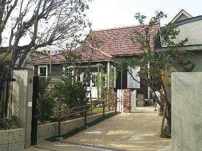 中村彜アトリエ記念館