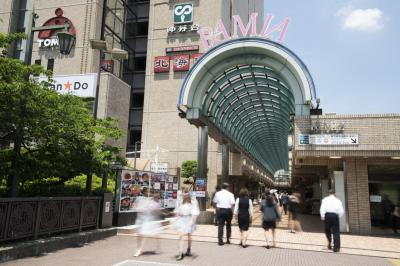ラムラ | 一般社団法人新宿観光...