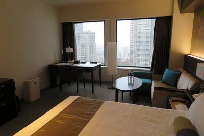 京王プラザホテル1